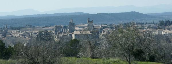 Towers of Uzès
