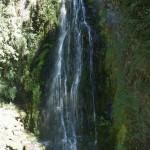 Taoshan waterfall (alt. 2000m)