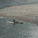 Lijiang river scenes