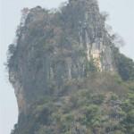 Lijiang karst topography