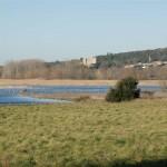 étang et château de la Capelle