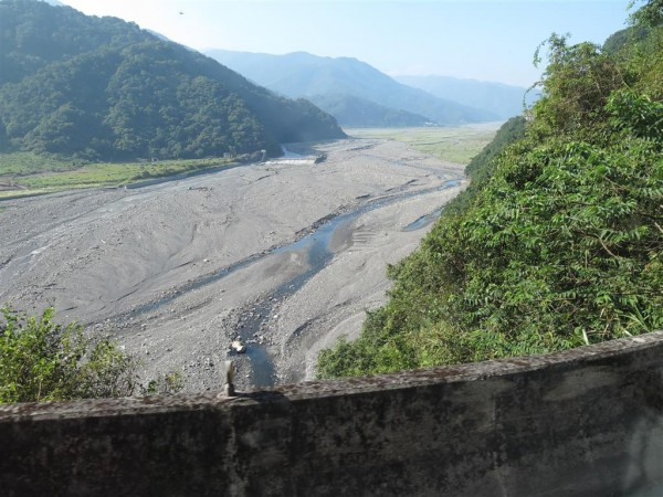 Lanyang river flats