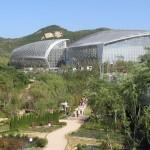 lotus pavilion(s)