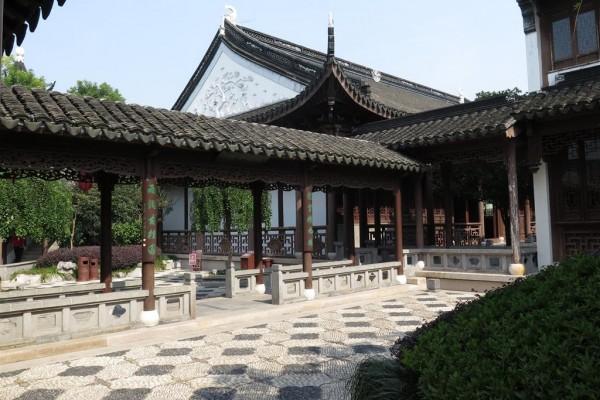 Nanxiang Guyi garden