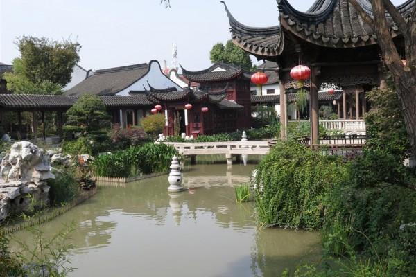 Nanxiang old town