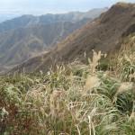 Eboshi-dake hiking trail