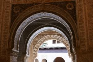 patterns, Alhambra