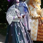 costumes in Lyon