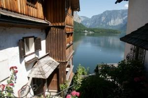lakeview in Hallstatt