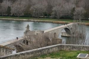 Pont St Bénézet