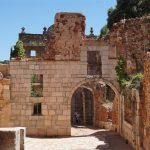 Escaladei-silent ruins