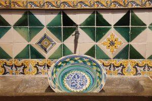 catalan ceramics
