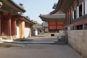 Gyeongbokgung