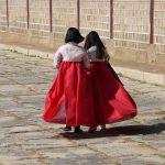 hanbok costumes