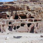 herding in Petra