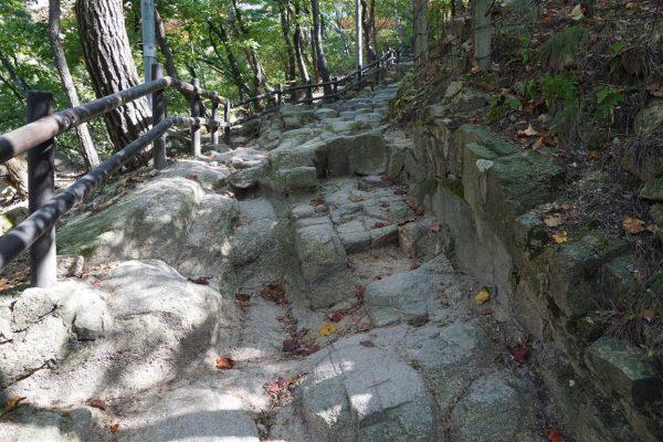 steep starts here